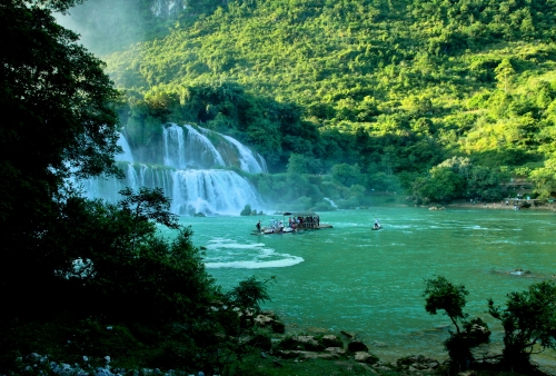 HA NOI - BA BE LAKE TREKKING TOUR 3 DAYS 2 NIGHTS