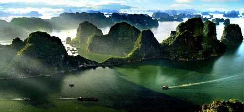 VIETNAM IMPRESSIVE TOUR FROM NORTH TO SOUTH 29 DAYS